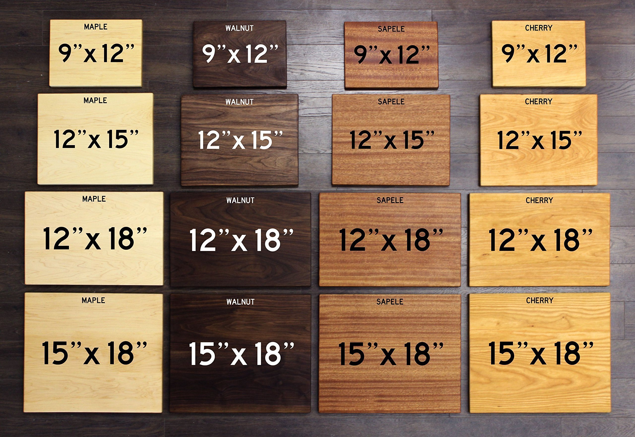 Personalized Cutting Board, Custom Keepsake, Engraved Serving Cheese Plate, Wedding, Anniversary, Engagement, Housewarming, Birthday, Corporate, Closing Gift #402 by Straga Cutting Boards (Image #3)