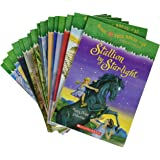 Magic Tree House® Merlin Mission Pack (#29–#49)