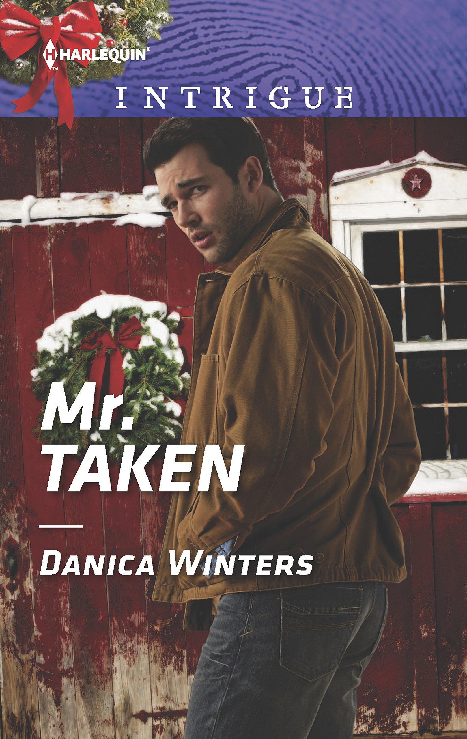Read Online Mr. Taken (Mystery Christmas) ebook