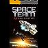Space Team: A Funny Sci-fi Space Adventure