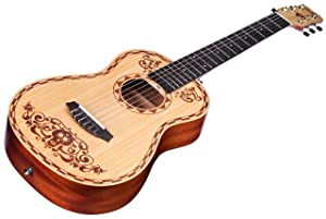 Disney/Pixar Coco X Cordoba Acoustic Guitar Natural