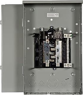 Siemens 40 Space 40 Circuit 200 Amp Main Breaker Indoor Load
