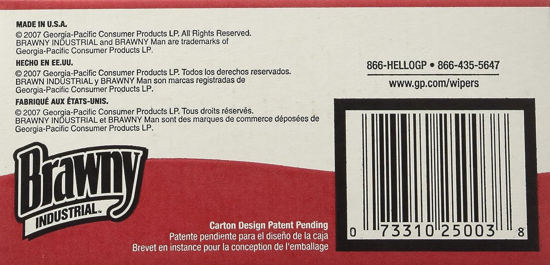 Amazon.com: Medium Duty Shop Towels 9 1/10 x 12 2/5 140/Box: Health & Personal Care