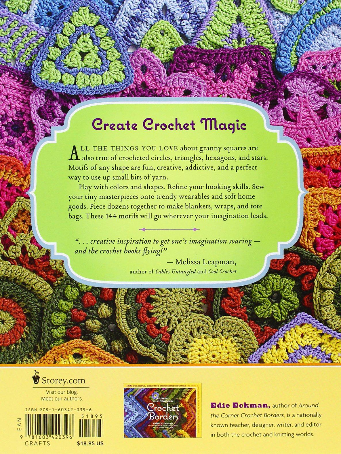 Square motifs the beyond pdf crochet