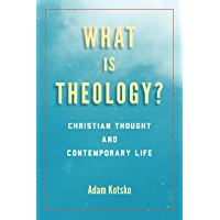 What Is Theology?: Christian Thought and Contemporary Life (Perspectives in Continental Philosophy) (English Edition)
