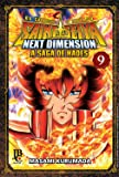 Cavaleiros do Zodíaco (Saint Seiya) - Next Dimension: A Saga de Hades - Volume 9