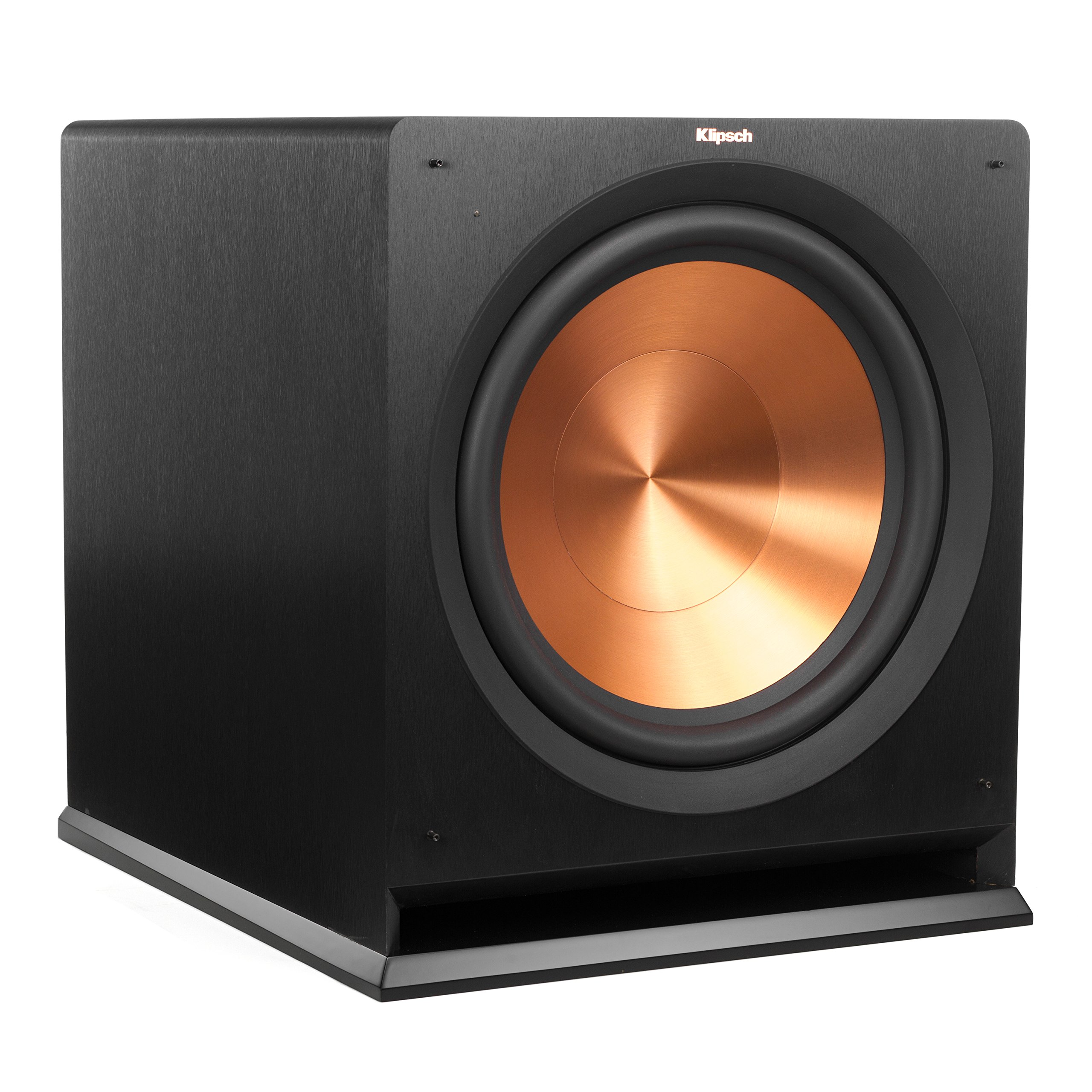 Klipsch Reference Premiere RP-280F 7.1.2 Dolby Atmos Home Theater System with Yamaha RX-A3060BL 11.2-Ch Network A/V Receiver by Klipsch