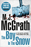 The Boy in the Snow (The Edie Kiglatuk Arctic Crime Series Book 2)