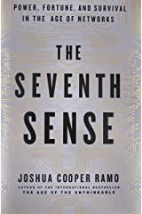 The Seventh Sense: Power, Fortune, and Survival in the Age of Networks Hardcover