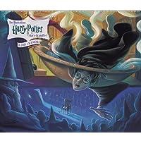 Harry Potter Poster Calendar (2015): The Illustrations of Mary Grandpre