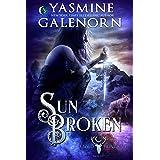 Sun Broken (The Wild Hunt Book 11)