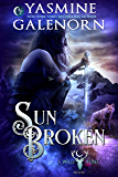 Sun Broken (Wild Hunt Book 11)