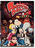 American Dad! Volume Eight