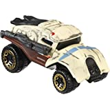 Hot Wheels Star Wars Rogue One - Scarif Stormtrooper Character Car