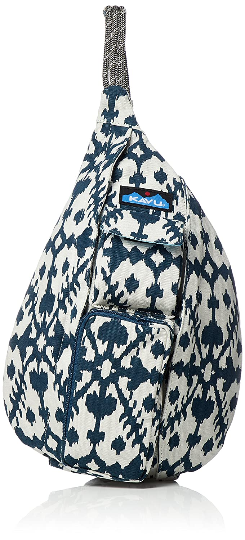[カブー] ボディバッグ Mini Rope Bag 19810754001000 B077HG7RN9 Blue Blot Blue Blot
