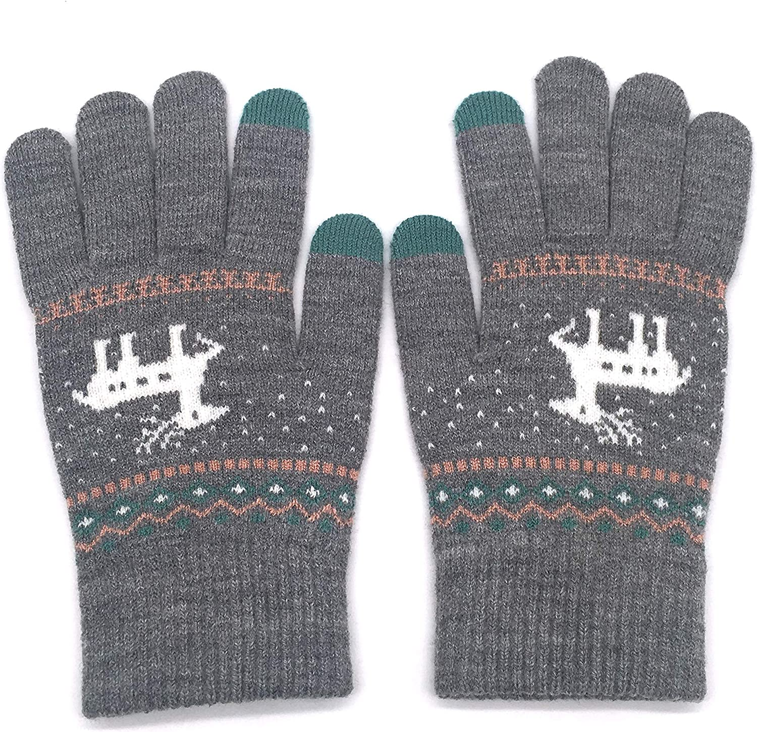 Winter Knit Touch Screen...