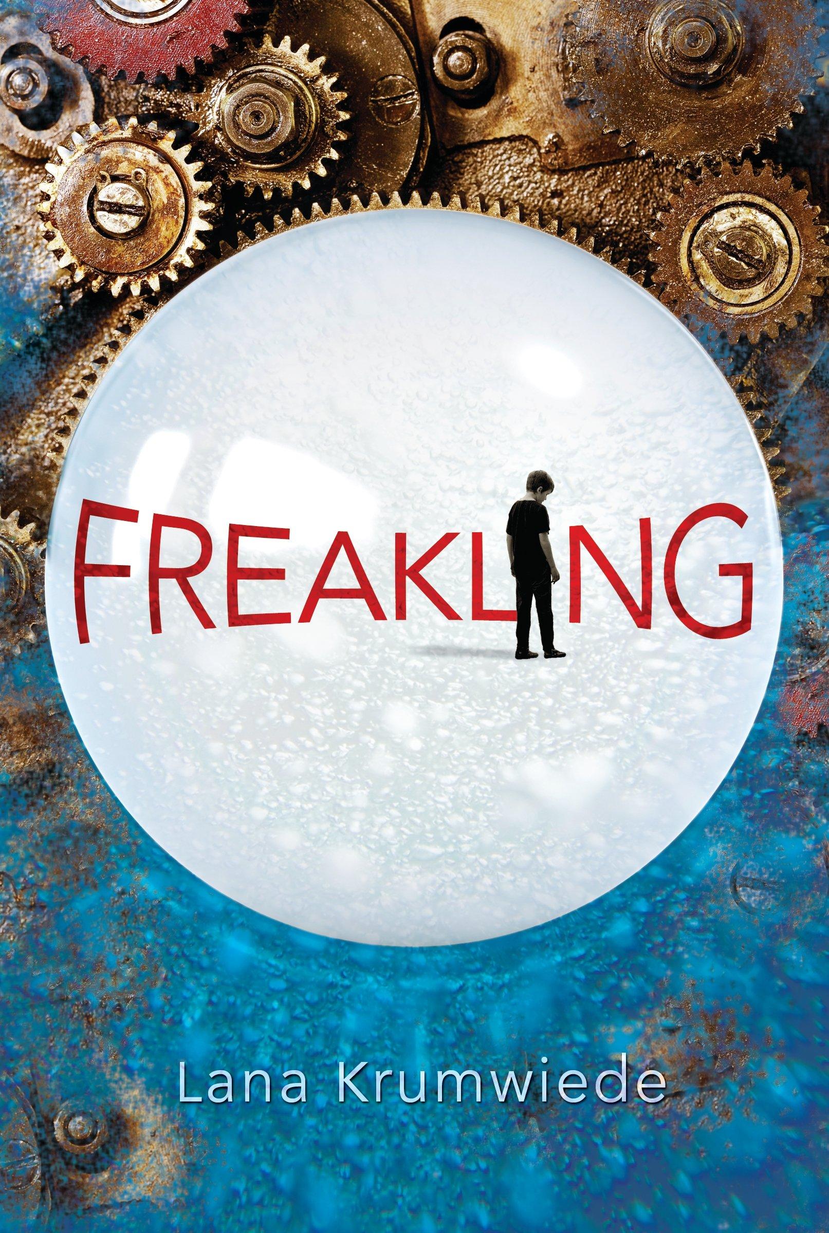 Download Freakling (Psi Chronicles) PDF ePub book
