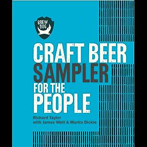 BrewDog: Craft Beer for the People: FREE SAMPLER