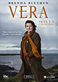 Vera Sets 1-5 Collection [Import]
