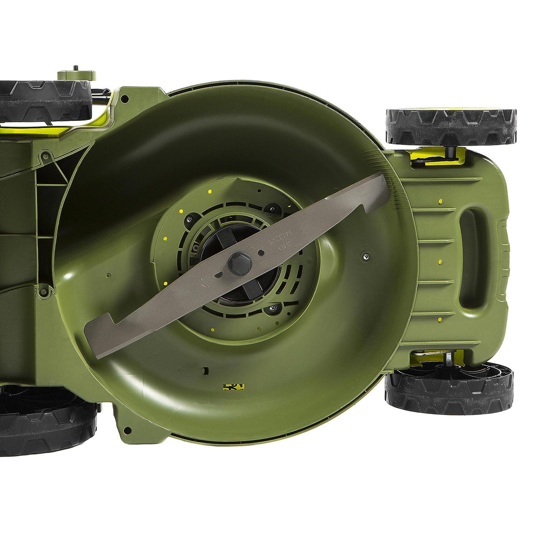 Amazon.com: FACTORY Refurbished Sun Joe MJ403E 17-inch 13 ...