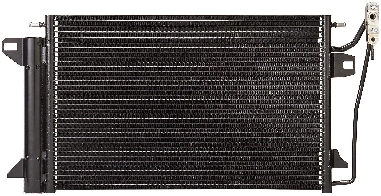 Spectra Premium 7-3390 A/C Condenser for Ford