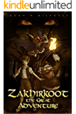 Zakhirkoot: The Great Adventure (English Edition)