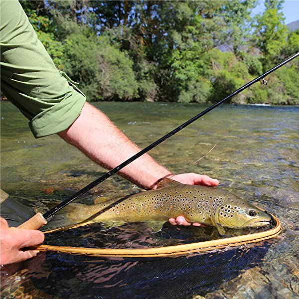 Frequently Asked Questions about Fly Fishing Nets