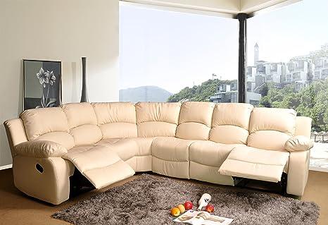 VALENCIA LOVESOFAS 2C3 OR 3C2 de piel sillón reclinable y ...