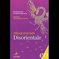 Disorientale (Italian Edition) book cover