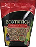 8 In 1 Pet Products BEOB2112 Ecotrition Essential Blend Canary and Finch Diet