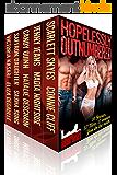 Hopelessly Outnumbered: 10 Stories. 57 Men. 12 Women. You Do The Math (Shameless Book Bundles 3) (English Edition)