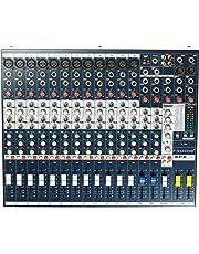 Soundcraft EFX12 Audio Mixing Console