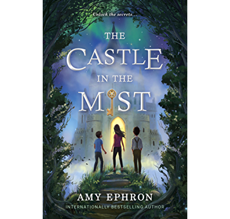 Amazon Com The Castle In The Mist The Other Side Ebook Ephron Amy Kindle Store
