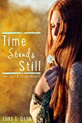 Time Stands Still: Book Two of the Emi Lost & Found series Kindle Edition