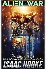 Alien War: The Complete Trilogy Kindle Edition