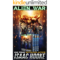 Alien War: The Complete Trilogy