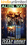 Alien War: The Complete Trilogy (English Edition)