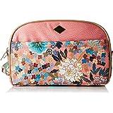 Damen Pocket Cosmetic Bag Taschenorganizer, Pink (Shell Pink), 11.5x17x26 cm Oilily