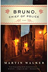 Bruno, Chief of Police: A Novel of the French Countryside Paperback