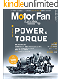 Motor Fan illustrated Vol.123