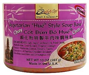 Quoc Viet Foods Vegetarian