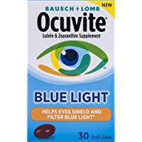 Ocuvite Blue Light Defense, 30 Count