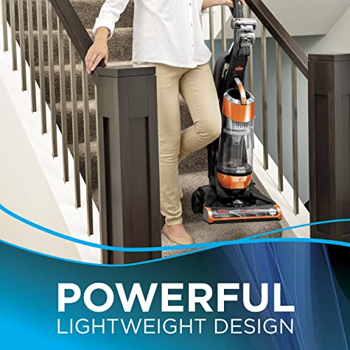 The Bissell Cleanview 1831 Has a Lightweight but Powerful Design