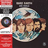 One World - Cardboard Sleeve - High-Definition CD Deluxe Vinyl Replica