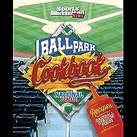 Ballpark Cookbook The National League (Ballpark Cookbooks)