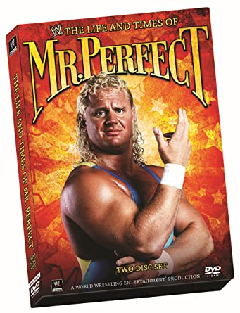 Image result for curt hennig mr perfect