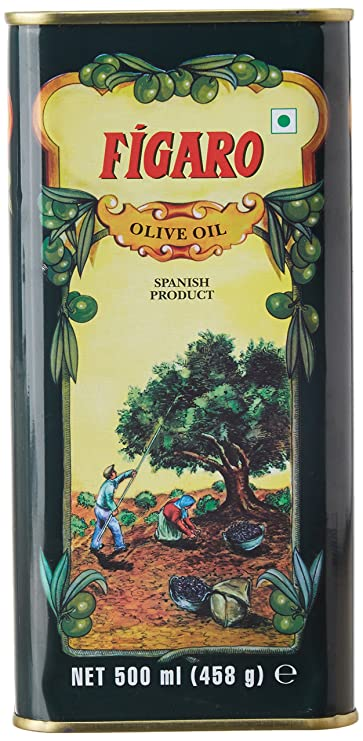 Figaro Olive Oil 500 Ml Best Price In India Figaro Olive