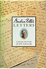 Beatrix Potter's Letters Kindle Edition
