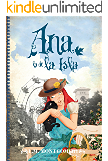 Ana, la de la Isla (Clásicos juveniles nº 3) (Spanish Edition)