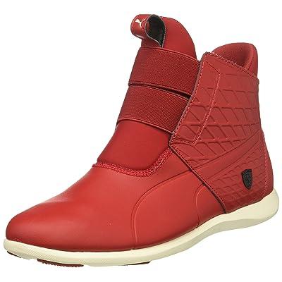 PUMA Women's SF Ankle Boot Sneaker | Fashion Sneakers